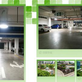 光导照明能够解决建筑物内部80%以上白天照明能耗