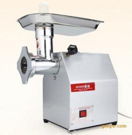 商用不锈钢多功能绞肉机 灌香肠绞蔬菜餐厅机械设备
