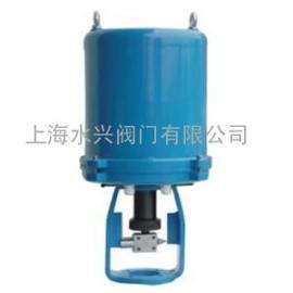 381L型直行程电子式电动执行器价格