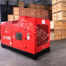 静音400A柴油发电电焊机,发电电焊两用机价格