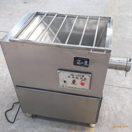 冻肉绞肉机 大型肉类粉碎绞肉机