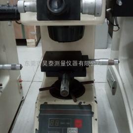 销售HV-1000/HVS-1000东莞二手东华维氏硬度计