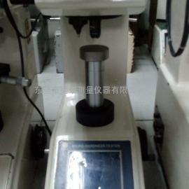 二手集敏MVD-1000D1维氏硬度计/自动转塔二手硬度计