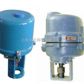 上海水兴3810RSB-20角行程电子式电动执行器