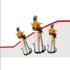 君正矿用MQT-100/2.4S气动锚杆钻机