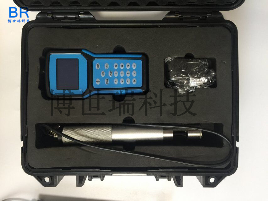 直读式测尘仪生产厂家BR-500A便携式粉尘检测仪