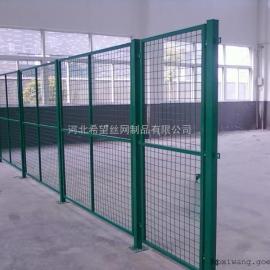 车间防护网安全防护网