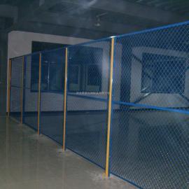 车间铁丝护栏车间隔离网