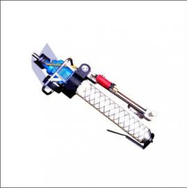 山东厂家专业生产MQT-130/3.2气动锚杆钻机