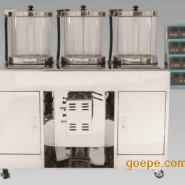 东华原常压3+1两煎煎药包装一体机