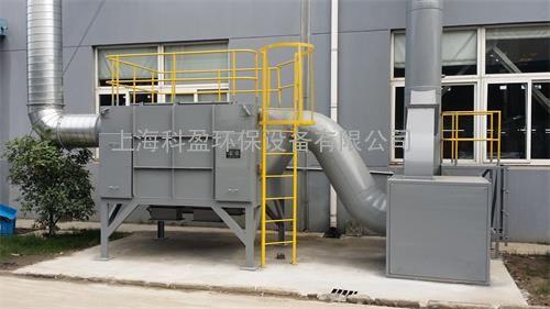 废气治理生产厂家热销活性炭吸附装置 活性炭吸附塔