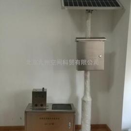 雨水在线收集系统厂家/雨水自动采集系统