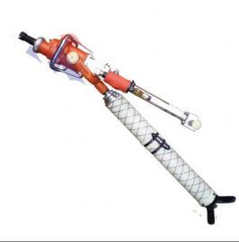 君正专业设计生产MQTB-60/1.6气动支腿式帮锚杆钻机