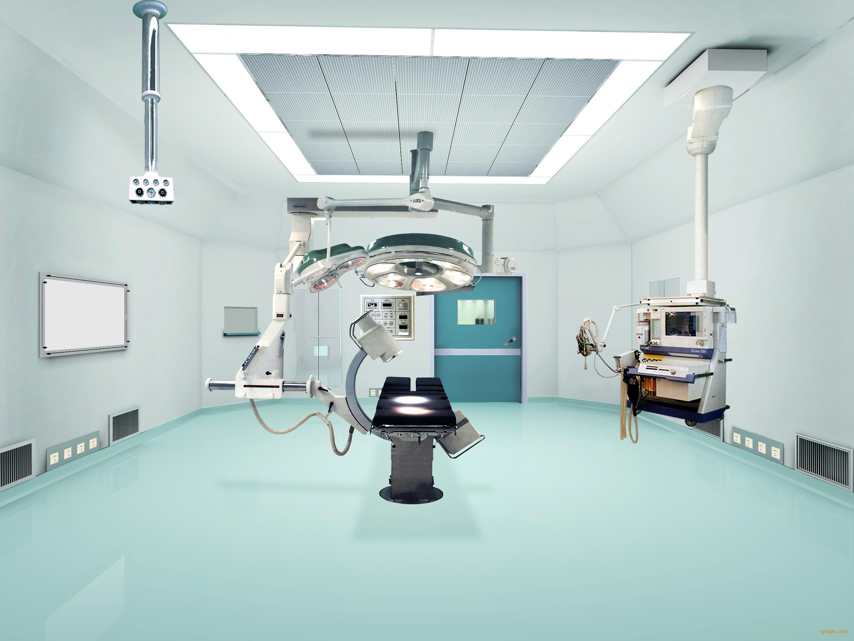 江西南昌洁净手术室工程