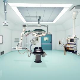江西南昌医院洁净手术部工程