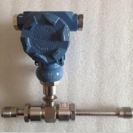 拉萨DN32螺纹连接涡轮流量计,电池供电涡轮流量计