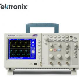 Tektronix泰克TDS2001C系列数字存储示波器