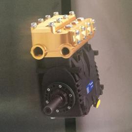中联重科洗扫车高压泵KF36高压泵
