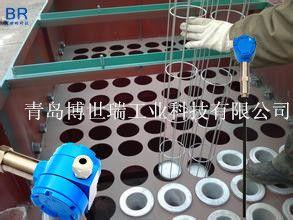 BR-50X管道式粉尘浓度检测仪