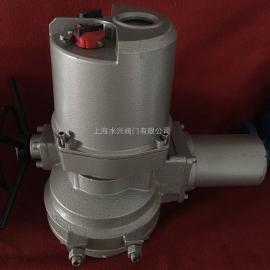 DQW20-1TSX智能调节型部分回转阀门电动装置价格