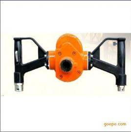 君正热销ZQS-50/1.5型气动手持式帮锚杆钻机