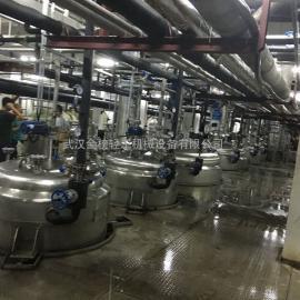 武汉金榜全自动酒精回收塔 武汉金榜新型外循环酒精回收塔、