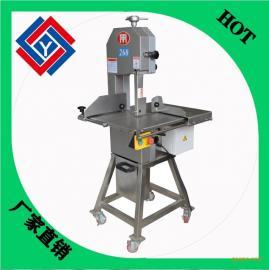 大型滑动锯骨机 南京落地式电动锯骨机TJ260