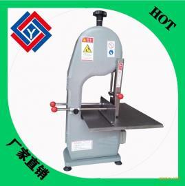 专业供应 小型台式锯骨机 餐馆酒店专用桌式锯骨机JY250S