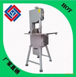 厂家生产 中型落地式锯骨机 骨肉分离锯骨机JY310