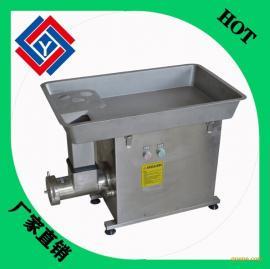 生产销售 九盈-大型电动绞肉机 台式九盈绞肉机JY332