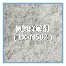 氨氮废水处理工艺/氨氮去除剂