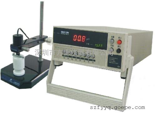 电解测厚仪CMI820库仑法测厚仪 电解检测仪器