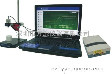 电镀层厚度测量仪 CMI830电解测厚仪