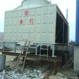 优质金创JCR系列玻璃钢横流式冷却塔生产厂家