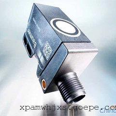 Baumer堡盟MHRM 18P5524霍尔传感器