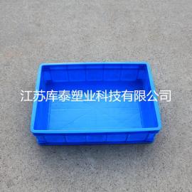 宜春厂商直销周转箱 五金工具周转箱 食品周转塑料箱