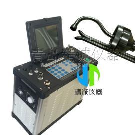 jh-60e烟尘烟气测试仪 烟尘烟气采样器 厂家低价销售