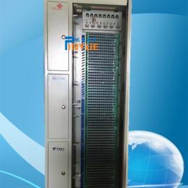 288芯三网合一光纤配线柜