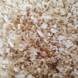 木质刨花供应 宠物养殖使用木屑 马圈使用刨花
