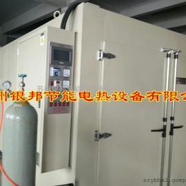 热风循环高温烧结炉烤箱 电加热高温烘烤炉 金属件烧结加热烤箱