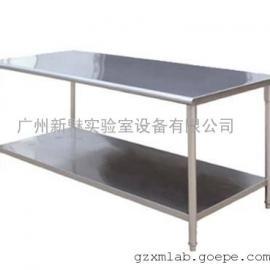 不锈钢桌,不锈钢台,净化不锈钢桌