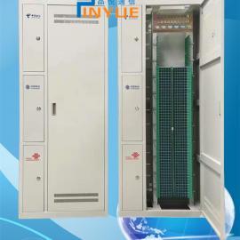 576芯三网合一光纤配线架