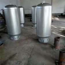 蒸汽消音器 蒸汽排放消声器