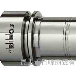 TRIBOS SPF-RM HSK-E40雄克刀柄