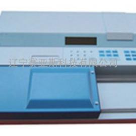 96通道农药残毒快速测定仪FA-NC-900