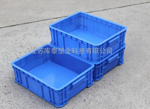 多规格可定制塑料物流箱周转箱
