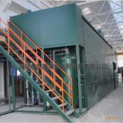 养殖污水处理设备mbr地埋式一体化污水处理设备 MBR膜