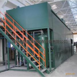 MBR膜污水处理设备 MBR膜一体化污水处理设备 MBR膜污水处理装置