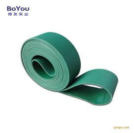 东莞厂家定做流水线输送线橡胶输送带PVC防静电生产线皮带线
