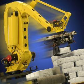 二手三菱焊接机器人 smt搬运机器人 机械手电机